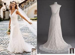 david39s bridal t9612 ivory champagne size 4 wedding dress With ivory champagne wedding dress