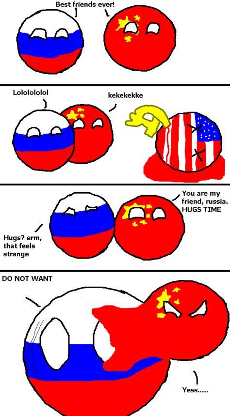 Country Ball Memes - country balls meme