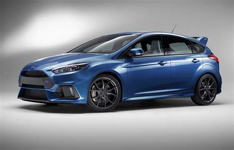 2015 Ford Focus RS   image #237