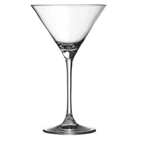 martini glass verdot martini glass 21cl lead free crystal urban bar