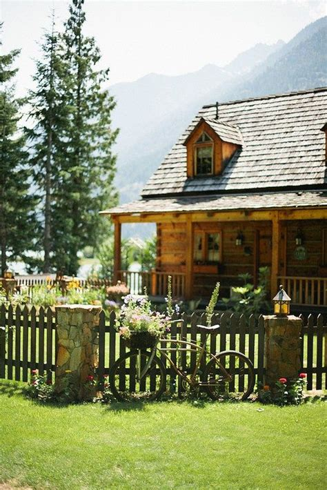 stehekin-7795   Cabins and cottages, Rustic house, My ...