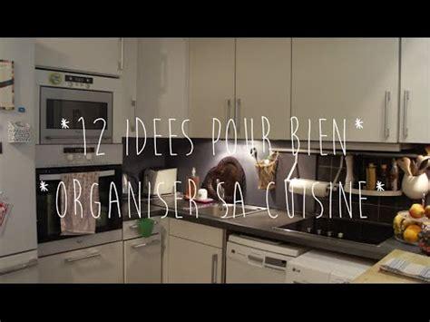 comment organiser sa cuisine 12 idées pour bien organiser sa cuisine