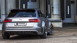 Audi Rs6 4g : audi a6 s6 rs6 avant 4g tuning pd600r wide body ~ Kayakingforconservation.com Haus und Dekorationen