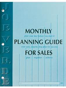 Monthly Planning Guide