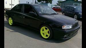 Nissan Primera P10 Part 1