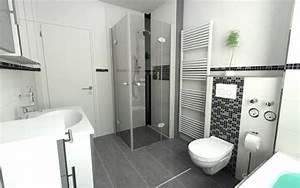 Badezimmer Planen Ideen : badezimmer online planen ~ Lizthompson.info Haus und Dekorationen