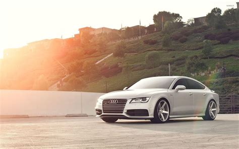 Audi A7 Wallpapers by Audi A7 Wallpapers Wallpaper Cave