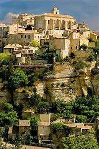 Gordes, Provence, France - FeedPuzzle