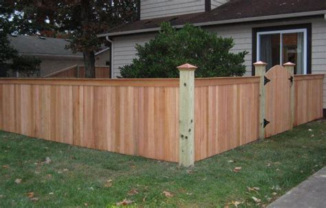 ft top cap sunrise gate wood fence spanish colonial