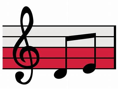 Notes Note Musical Svg Clef Pl Treble
