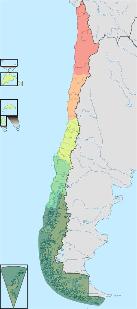 Norte Chico de Chile Wikipedia la enciclopedia libre