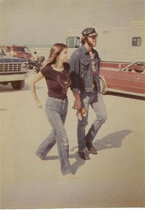 Photos Of Daytona Beach Bike Week 1970s and 1980s - Flashbak