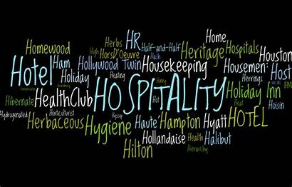 Welcome Hospitality Management Study