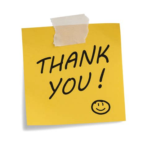 Why Great Leaders Say Thank You