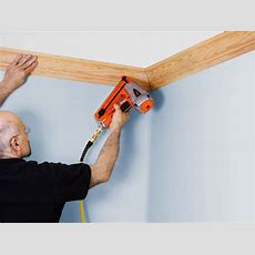 Pro Tips For Installing Crown Molding  How To Cut Crown
