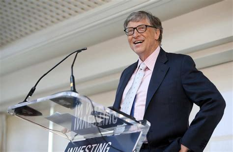Bill Gates Wants To Teach His Kids An Important Life ...