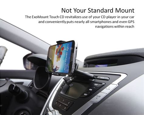 phone mount car iphone holder for car phone mount for car exogear