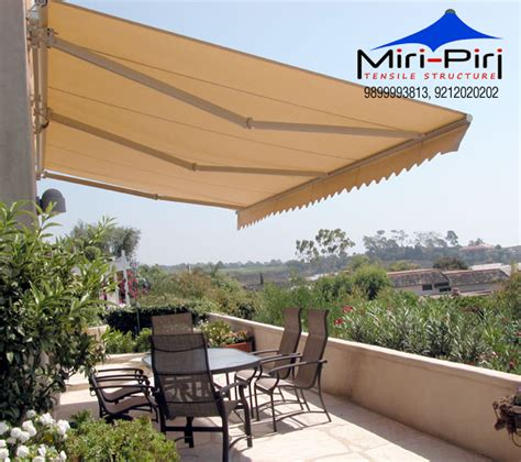 mp terrace awnings terrace awnings manufacturer service provider contractors supplier