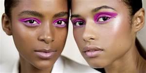 Maquillage Yeux Tuto : tuto maquillage yeux comment se maquiller les yeux marie claire ~ Nature-et-papiers.com Idées de Décoration