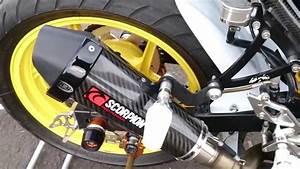 Cara Modifikasi Ninja 250 Fi Modifikasi Layz Motor
