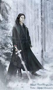 Severus - Severus Snape Fan Art (24472911) - Fanpop