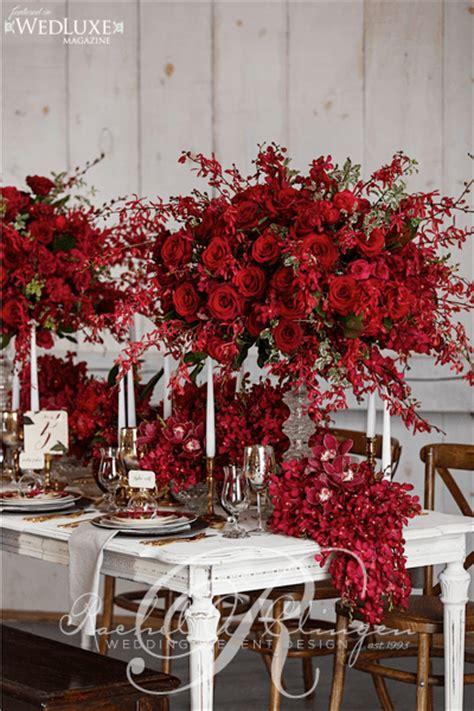 centerpieces wedding decor toronto rachel  clingen
