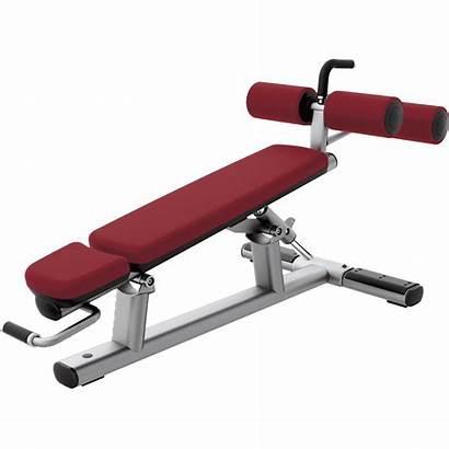 Bench Fitness Decline Abdominal Signature Ab Adjustable