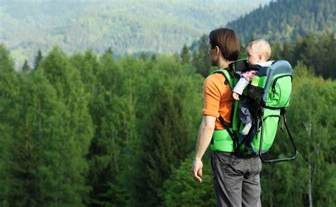 wandern mit baby tipps fuer die berge