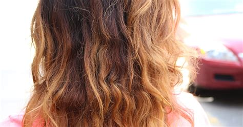 Hair Turning Brown by This Is Why Bleached Hair Turns Orange And How To Stop It