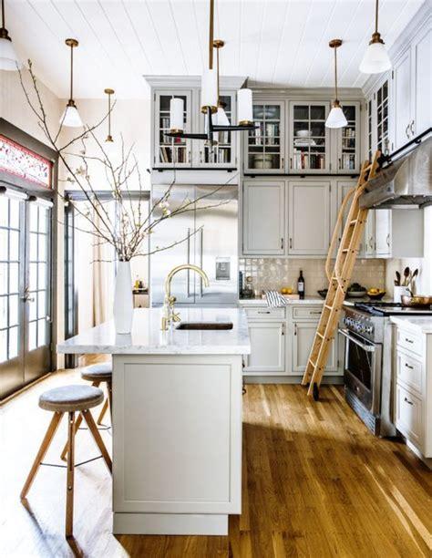 farmhouse kitchen vintage modern kitchen ideas