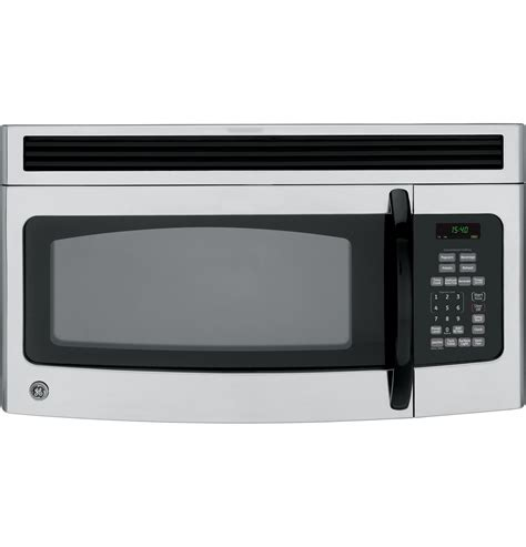 ge spacemaker   range microwave oven jvmlncs