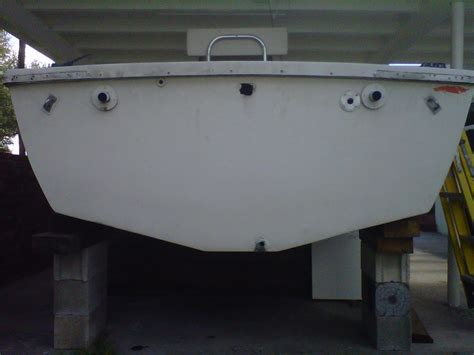 modified   hull truth boating  fishing forum