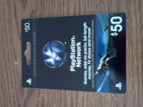 Us psn cards are delivered online in digital format. Free: $50 psn card - Gift Cards - Listia.com Auctions for ...