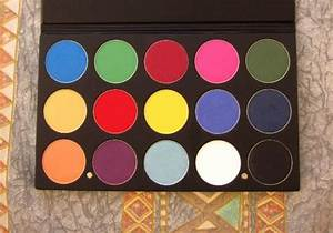 Beauty Pro PH Crazy Colour Eyeshadow Palette – Quality