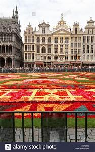 Teppich Auf Englisch : blume teppich auf dem grand place in br ssel belgien ~ Watch28wear.com Haus und Dekorationen