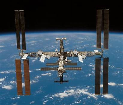 Space Station International Wallpapers Iss Pc Tablet