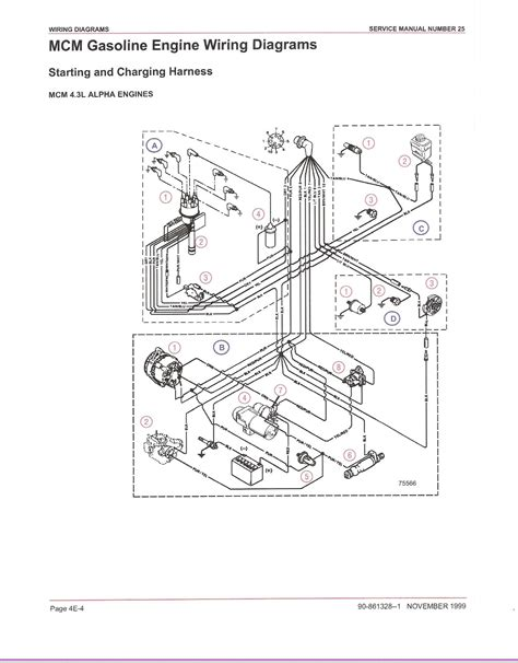 Mercury Thunderbolt Wiring Diagram by Mercury Thunderbolt Ignition Wiring Diagram All Of