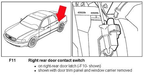 Wiring Diagram For Doors Audi Tyresmoke