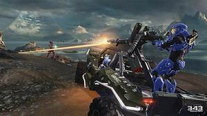 Halo: MCC Gets Halo 3: ODST Campaign, Relic Remake in May ...