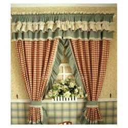 Checkered Shower Curtain Photo
