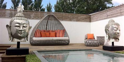 canape resine exterieur mobilier de jardin haut de gamme c 39 est lusso