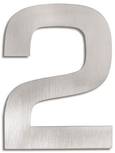 house number signs modern house numbers 2 nova68 com