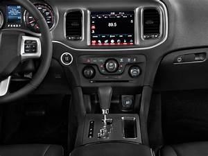 Image: 2012 Dodge Charger 4-door Sedan RT Max RWD