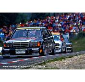 Pictures  1992 N&252rburgring 24h DTM Support Race