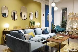 La Redoute Maison Ampm : la redoute int rieurs boutique meubles d co lyon lucky sophie blog famille et voyage ~ Melissatoandfro.com Idées de Décoration