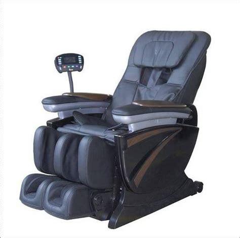 new 3d luxury chair with zero gravity in xiamen