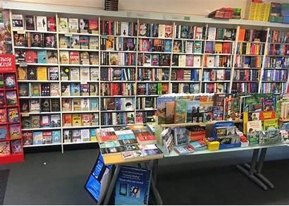 Chorleywood Bookshops Bookshop Chiltern Owned Sheryl Forty