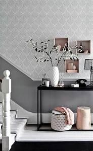 399 best entree et couloir images on pinterest With ordinary quelle couleur avec du gris 2 1001 idees pour savoir quelle couleur pour un couloir