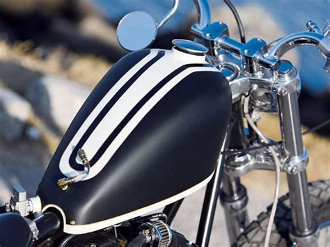 2001 Harley Davidson Sportster Gas Tank Love The Paint