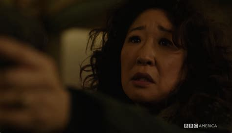 sandra oh latest movie video bbc america releases new trailer for killing eve